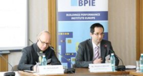 Financing Energy Efficiency in the Romanian Building Stock pic
