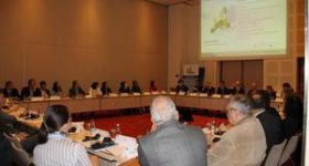 Workshop dedicated to implementing EU policies at national level pic