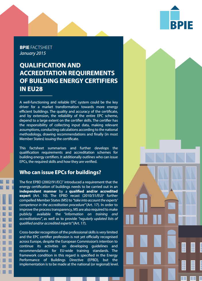 cover EPC factsheet