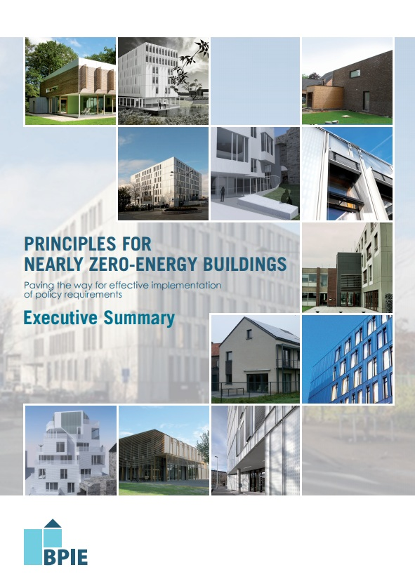 cover Principles nZEB
