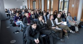 Conference held by BPIE(Buildings Performance Institute Europe)