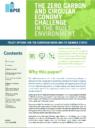 The Zero Carbon and Circular Built Environment